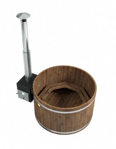 bain nordique gamme origine thermowood tout bois