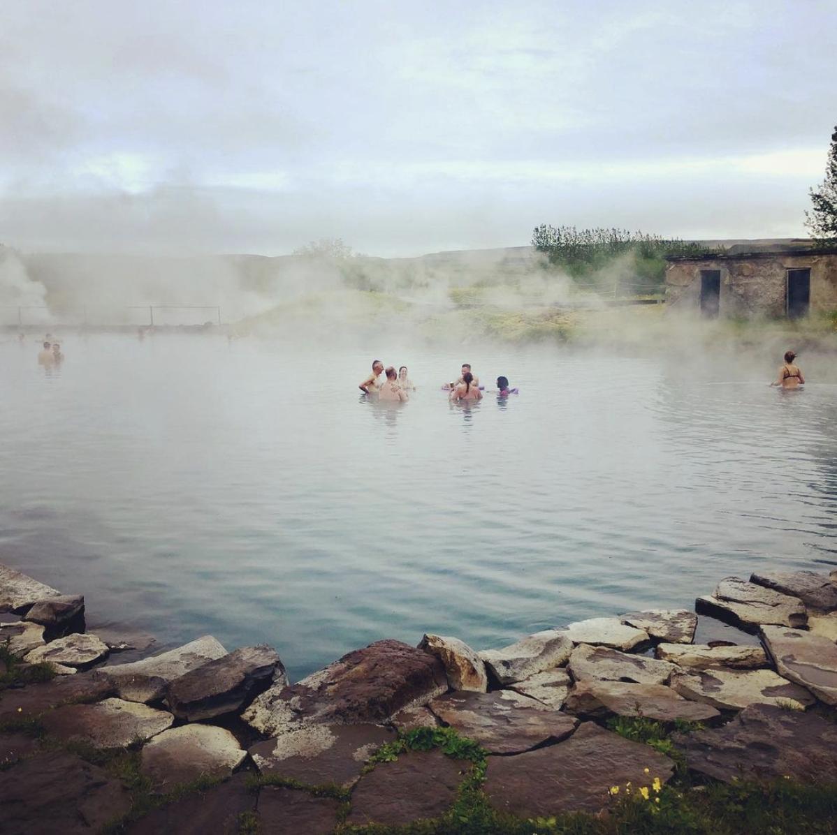 Bain nordique ou hottub, découvrez les bienfaits des bains nordikspa